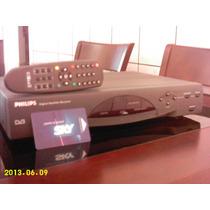 Receptor Digital Tv Por Satélite