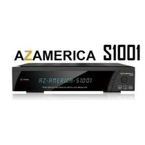 Receptor S1001 Media Center Já Atualizado E 100% Funcional