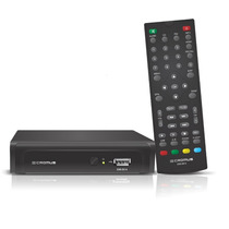Conversor Tv Digital Hdtv Ekotech Zbt 670s Cabo Hdmi Grátis