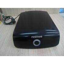 Receptor Digital De Sinal De Tv - Positivo ( Com Defeito )