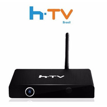 Htv Tv Box