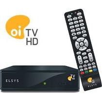 Oi Tv Livre Receptor Hd Digital Ses 06 Elsys Cadastro Grátis