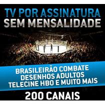 Deesbloqueador Tv Net Para Canais. Inclusive Hd Por Cabo