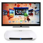 Pc E Smart Tv Android Dual Core Hdmi 1080 Full Hd C/c 3x1