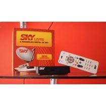 Sky Pré Pago Kit Completo Frete Grátis