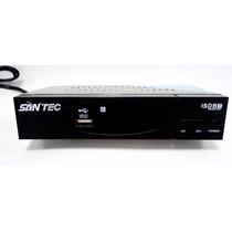 Conversor Tv Digital ( H D T V ) - Para Canais Abertos