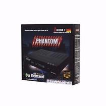 Ultra 3 - Phantom H.d Frete Gratis