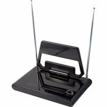 Antena Interna Passiva Digital Hdtv/uhf/vhf/fm Sdv1125t/55 P