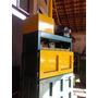 Prensa Endardadeira Reciclagem 30 Ton 300 Kg Boleto