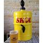 Chopeira Beer Chopp Skol 4,20 Litros