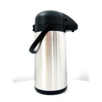Garrafa Térmica Inquebrável Inox 2,2l Chá Café Água