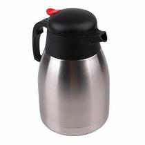 Garrafa Isotérmica Aço Inox 1,5l Tipo Jarra P Cafe Cha A