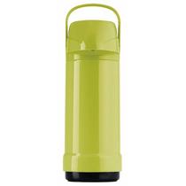 Garrafa Térmica Invicta Glt Pressão 1 Litro Verde