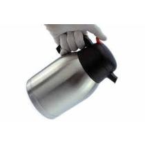 Garrafa Isotérmica Térmica Inox Café Sucos Jarra 2 Litros