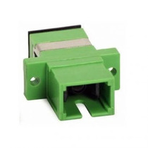 Conector De Emenda Mecanica Fibra Óptica Sc/apc