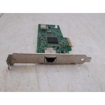 Placa De Rede Do Servidor Ibm System 3500 M2 Usada