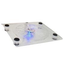 Cooler Usb Notebook Base Suporte C/ Ventilador Big Fan Led