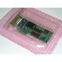 Placa Rede Intel Pro 1000vt E Quad Port 4 Portas Pci-e Nova