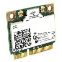 Placa De Rede Wifi Mini Pci-e - Intel Wireless Ac 7260