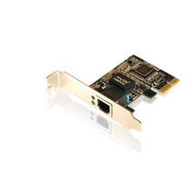 Placa Rede Gigabit 10/100/1000 Pci-express X1 Perfil Baixo
