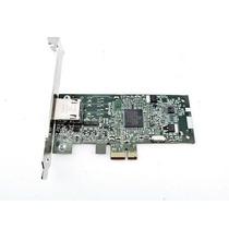 Placa Rede Dell Broadcom 5572 Gigabit Pci-ex Frete Gratis