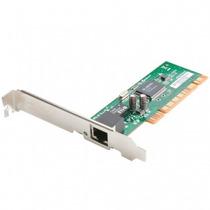 Placa De Rede Dfe-520tx Ethernet D-link Pci 32 Bits S/ Juros