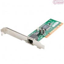 Placa De Rede Pci D-link Dfe-520tx 10/100mbps Ethernet
