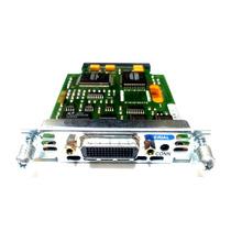 Interface Serial Wic-1t - Padrão Db-60