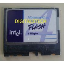 Cisco Flash Card 4mb Intel