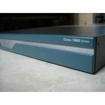 Roteador Cisco 1841 Serie 1800 Novo Frete Gratis