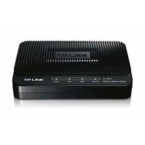Modem Adsl2 Adsl Tp-link Td-8816 Aceita Todas As Operadoras