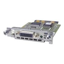 Modulo Cisco Wic-1t - Placa De Interface Serial 1 Portas Wan
