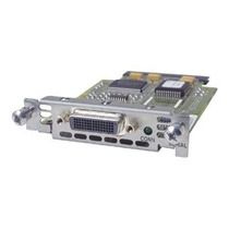 Placa Cisco Wic-1t - Placa De Interface Serial 1 Portas Wan