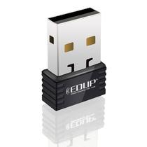 Adaptador Wireless Edup Ralink Rt5370 Wifi 802.11n 150mbps