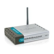 Di-524 D-link 150 Router