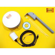 Antena Receptora Wireless 15dbi Externa / Conexão Usb.