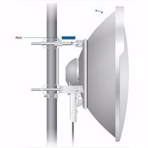 Roteador Ubiquiti Airmax Antena Rd-5g31-ac Rocket Dish 31dbi
