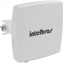 Antena Apc 5m 18 + Wireless 5ghz 18dbi Intelbras 12x S/juro