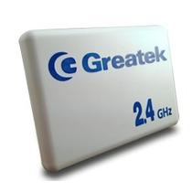 Antena Setorial 2.4ghz 15dbi Para Bullet -antds2415x Greatek