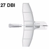 Antena Ubiquiti Airgrid M5 Hp Ag-hp-5g 27dbi Nano Loco
