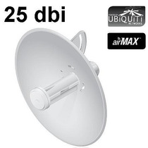 Ubiquiti Nanobridge M5 Nb-5g25 5ghz 5.8 Ghz