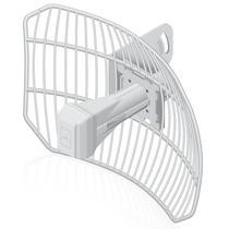 Air Grid M2 Hp 16 Dbi 2.4ghz Antena Integrada+fonte Poe