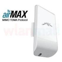 Ubiquiti Airmax Nanostation Loco M5 5 Ghz Antena 13dbi