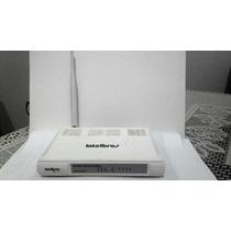 Roteador Intelbras Wrg 140e
