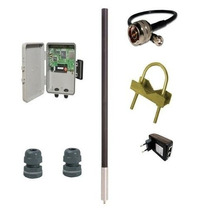 Kit Provedor Super 1000mw Antena Omni 15dbi Pcba 40 Clientes
