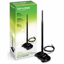 Antena Wireless Omni Direccional 8dbi Tp-link 2.4ghz