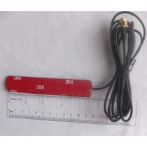 Antena Rural Amplificador De Sinal Modem Usb 3g Huawei E3131