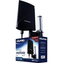 Antena Externa Tv Aquário Dtv-5600