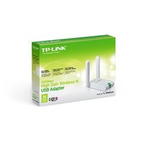 Adaptador Usb Wireless N 300mbps Tp-link Tl-wn822n