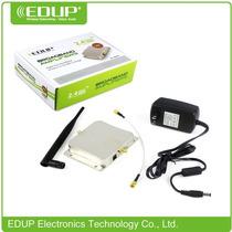Amplificador - Booster 5 W Para Roteador Wifi; Frete Gratis